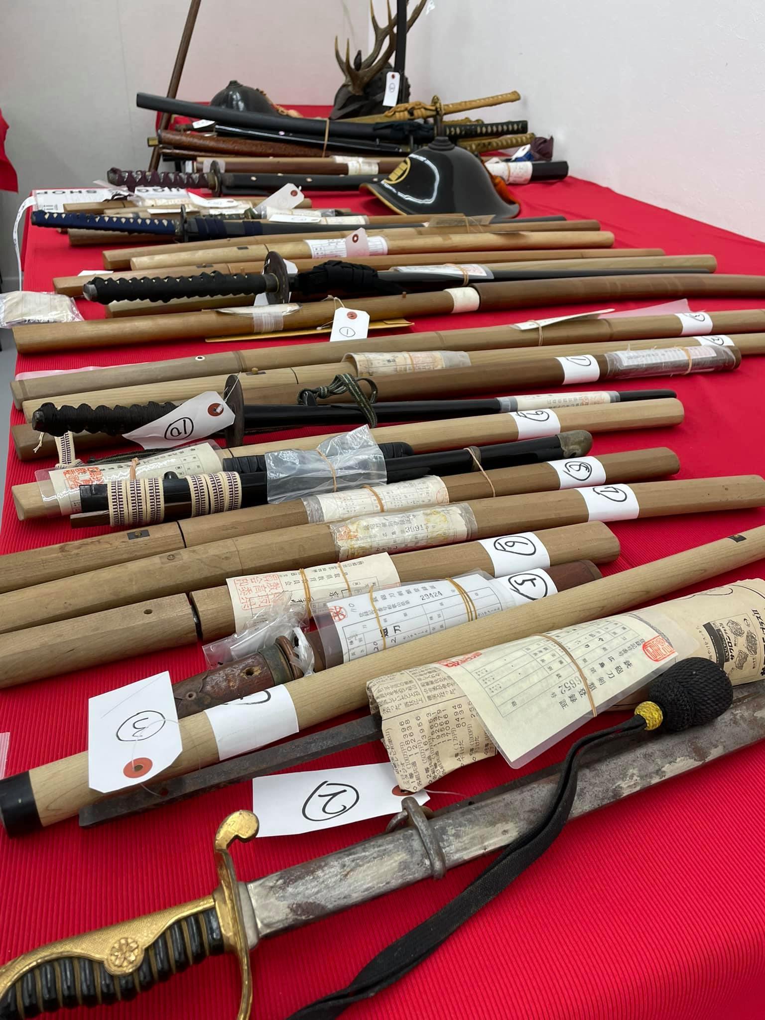 広島 骨董市場